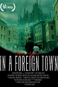 In a Foreign Town (2018)