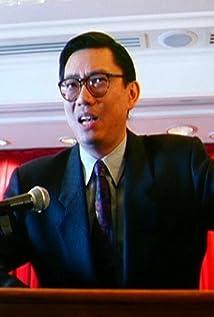 David Wu Picture