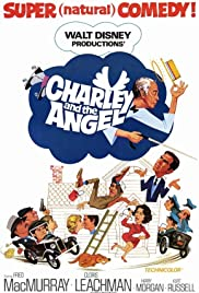 Charley and the Angel (1973) 1080p