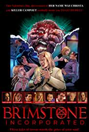 Brimstone Incorporated (2021) HDRip english Full Movie Watch Online Free MovieRulz