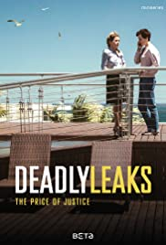 Deadly Leaks Poster