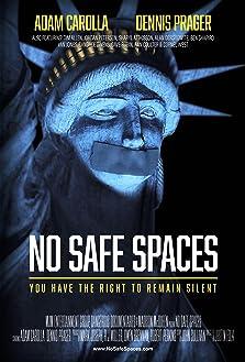 No Safe Spaces (2019)