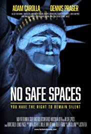 No Safe Spaces (2019)