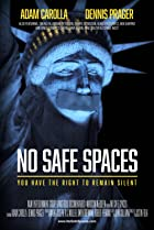 No Safe Spaces (2019) Poster