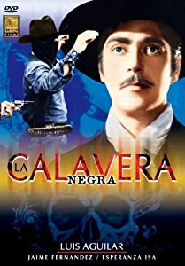 Best website to watch free movie La calavera negra [1080i]