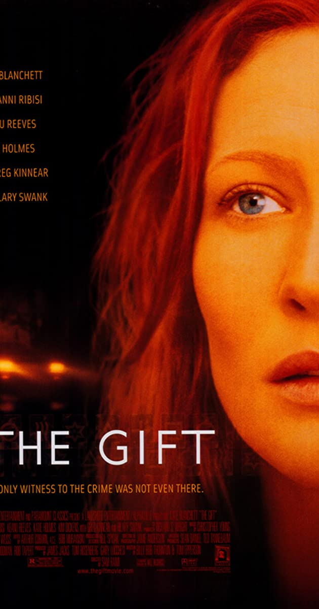 Subtitle of The Gift