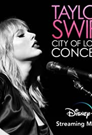 Taylor Swift City of Lover Concert (2020) 720p