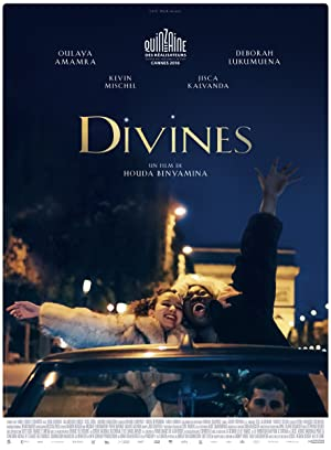 Divines full movie streaming