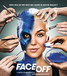 Face Off (2011– )