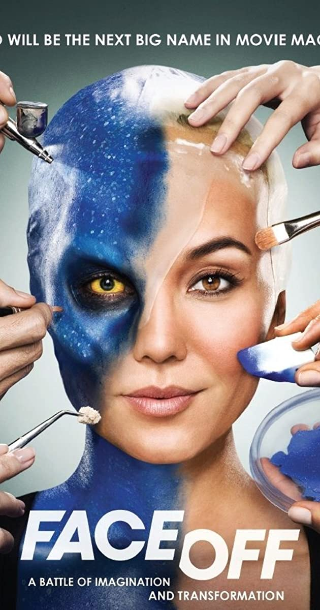 Face Off (TV Series 2011– ) - IMDb