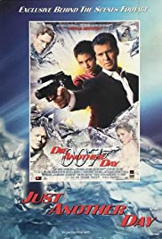 Die Another Day: Just Another Day Poster