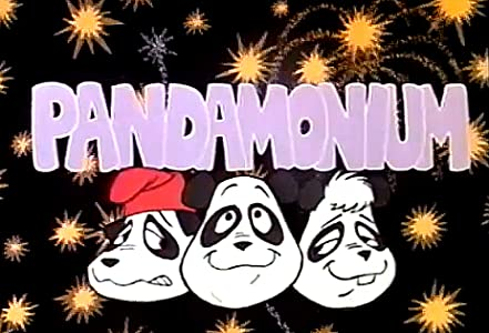 Pandamonium by