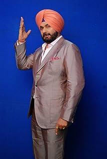 Navjot Singh Sidhu Picture