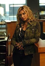 Aly Michalka in Hellcats (2010)