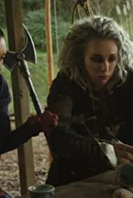 Luciane Buchanan and Emilie Cocquerel in The New Legends of Monkey (2018)