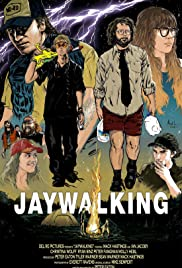 Jaywalking