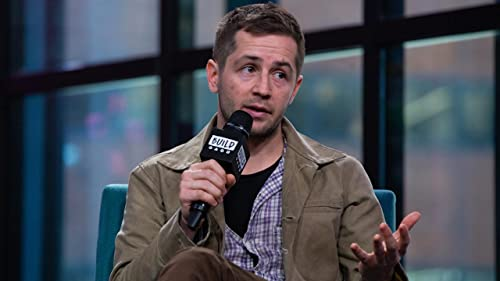 BUILD: Michael Angarano Raves About the Cast of 'Avenues'