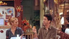 The One with Phoebe's Cookies