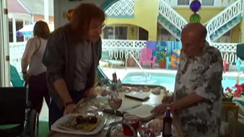 Little Britain Usa: Lou And Andy