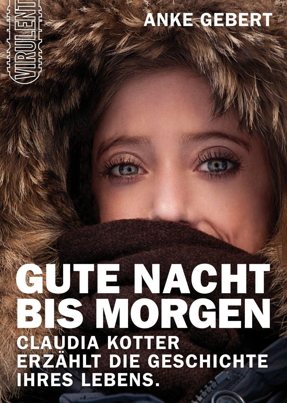 Gute Nacht Bis Morgen Interview Mit Claudia Kotter Video