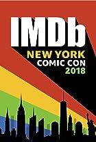 S2.E1 - IMDb at New York Comic Con 2018