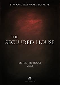 Movies downloads free The Secluded House by C.A. Smith [640x640]