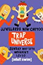 Trap Universe (2018) Poster