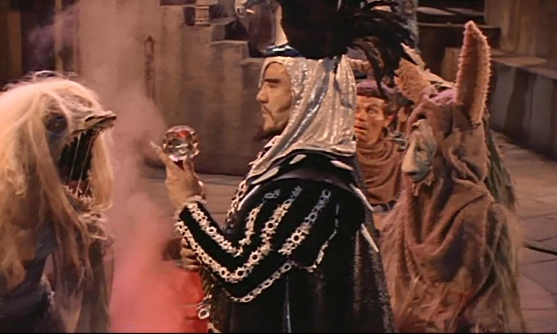 jack the giant killer 1962 dvd