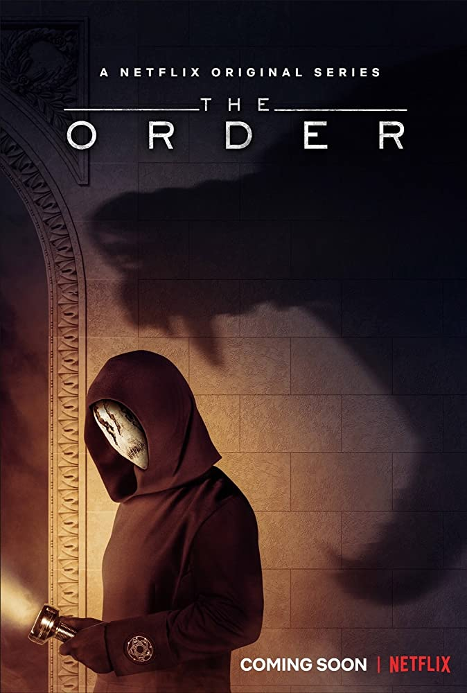 The Order S1 (2019) Subtitle Indonesia