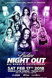 ROW Night Out II Poster