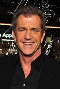 Primary photo for Mel Gibson