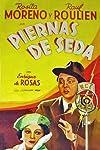 Piernas de seda (1935)