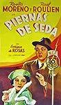 Piernas de seda (1935) Poster