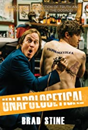 Unapologetical! Poster