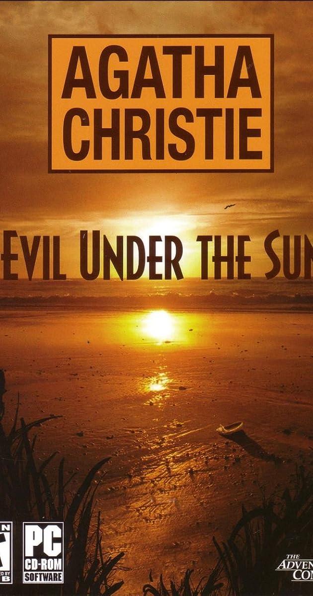 agatha christie  evil under the sun  video game 2007