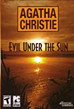 Primary image for Agatha Christie: Evil Under the Sun
