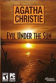 Agatha Christie: Evil Under the Sun Poster