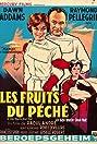 Secret professionnel (1959) Poster