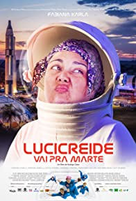 Primary photo for Lucicreide Goes to Mars