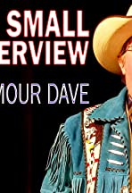 The Small Interview with Glamour Dave