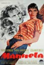Stowaway Girl (1957) Poster