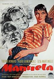 Stowaway Girl Poster