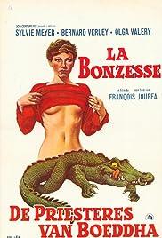 La Bonzesse Poster