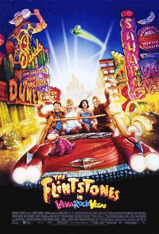 石頭族樂園 2:賭城萬歲   awwrated   你的 Netflix 避雷好幫手!