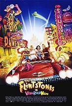Primary image for The Flintstones in Viva Rock Vegas