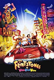 The Flintstones in Viva Rock Vegas (2000) Poster - Movie Forum, Cast, Reviews