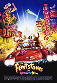 Primary photo for The Flintstones in Viva Rock Vegas