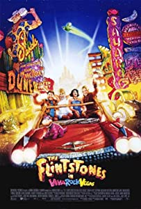 The Flintstones in Viva Rock Vegas USA