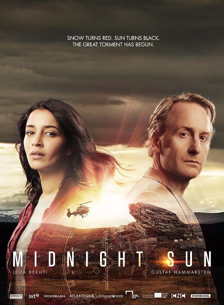 Vidurnakčio saulė (1 Sezonas) (2016) Online