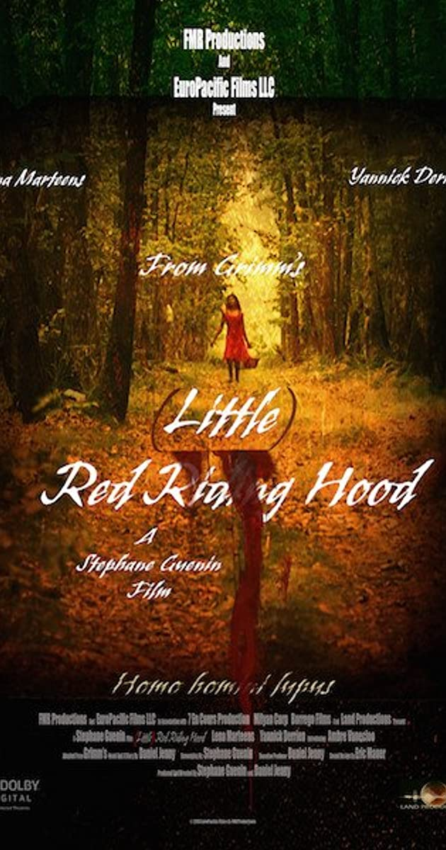 Little Red Riding Hood 2015 Imdb